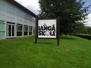 langaa-skole