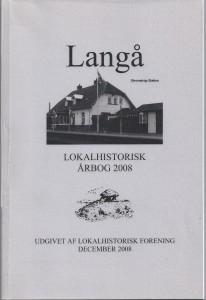 Langå årbog